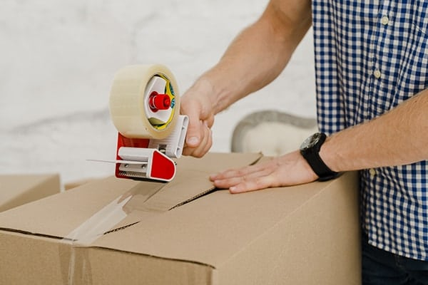 How to Prepare for the Movers